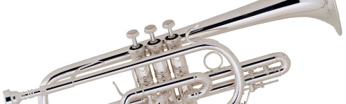 View Our Full Line of Cornets