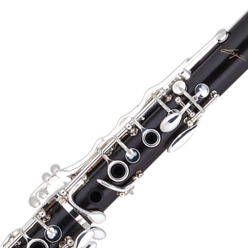 image of a Clarinets