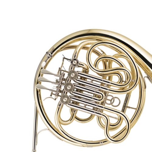 image of a French Horns