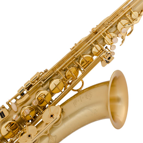 image of a Saxophones