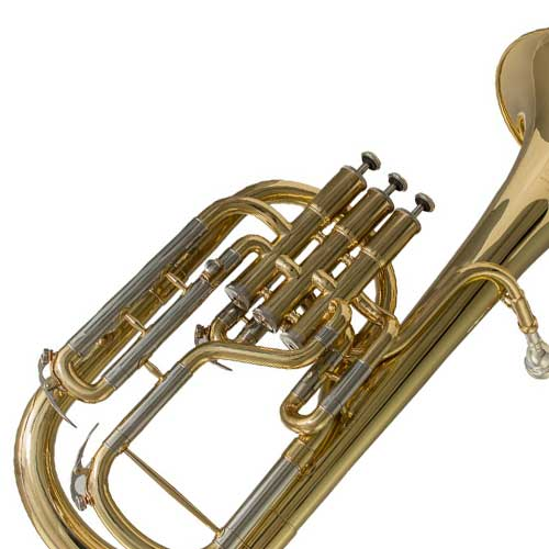 image of a Tenor Horns